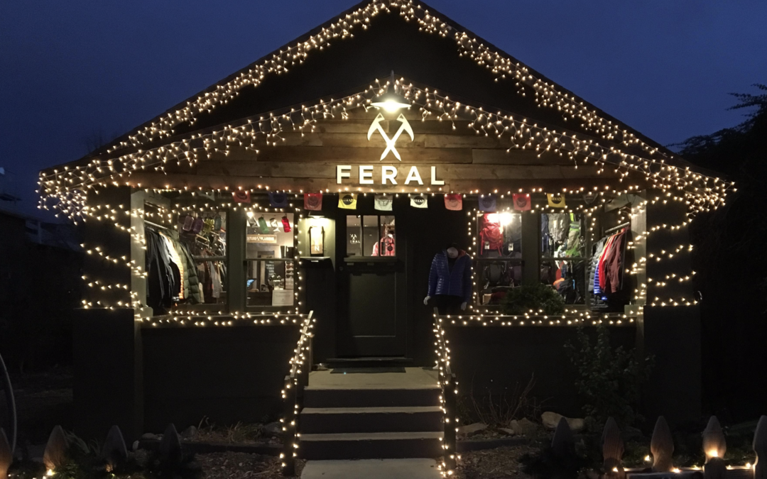 Feral 2016 Holiday Gift Guide