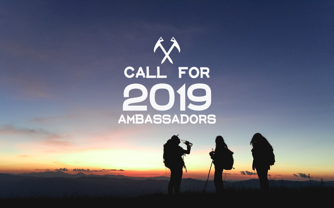 2019 Call for FERAL Ambassadors
